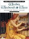 A Enciclopédia das bruxas Bruxaria e Wicca